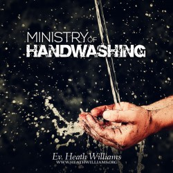The Ministry of Handwashing