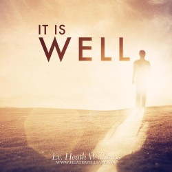 It Is Well