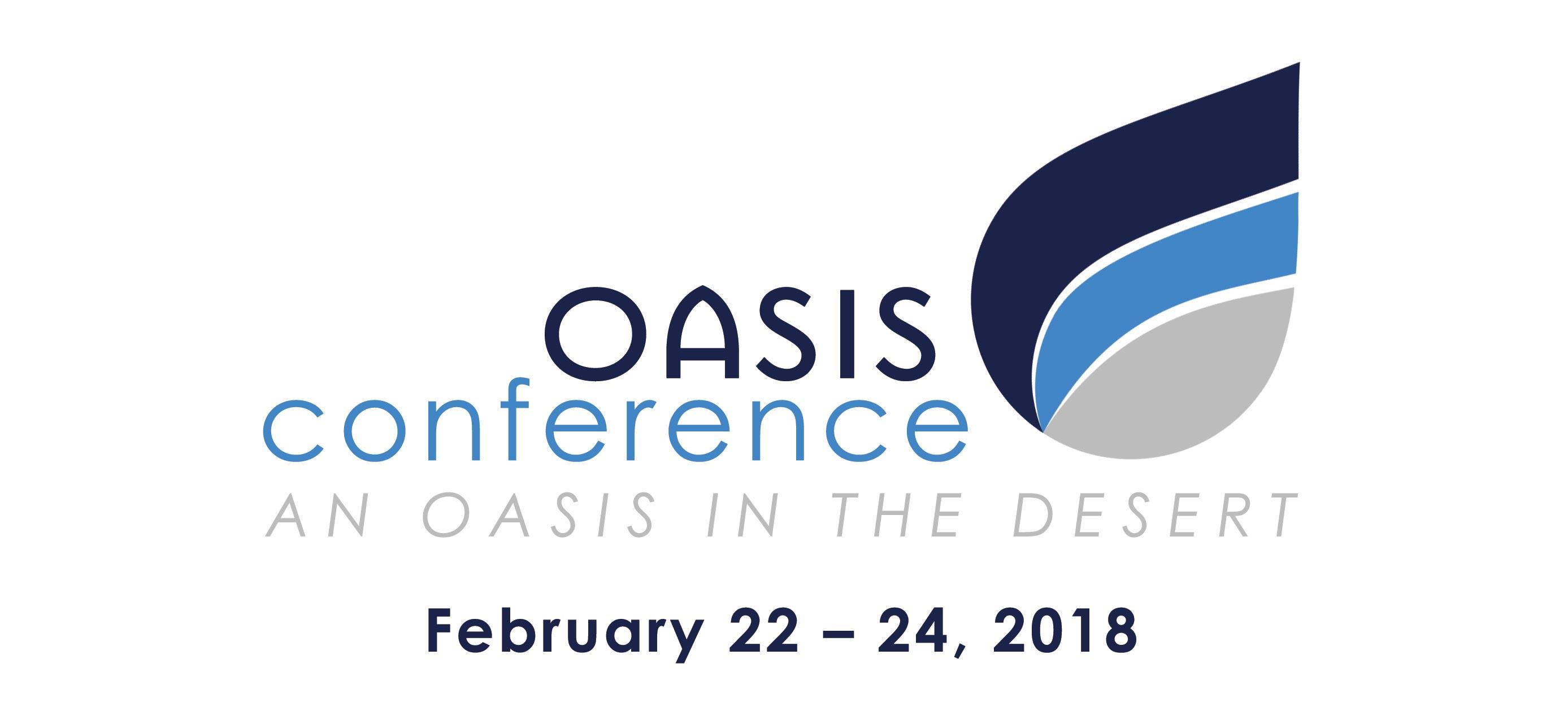 Oasis Registration